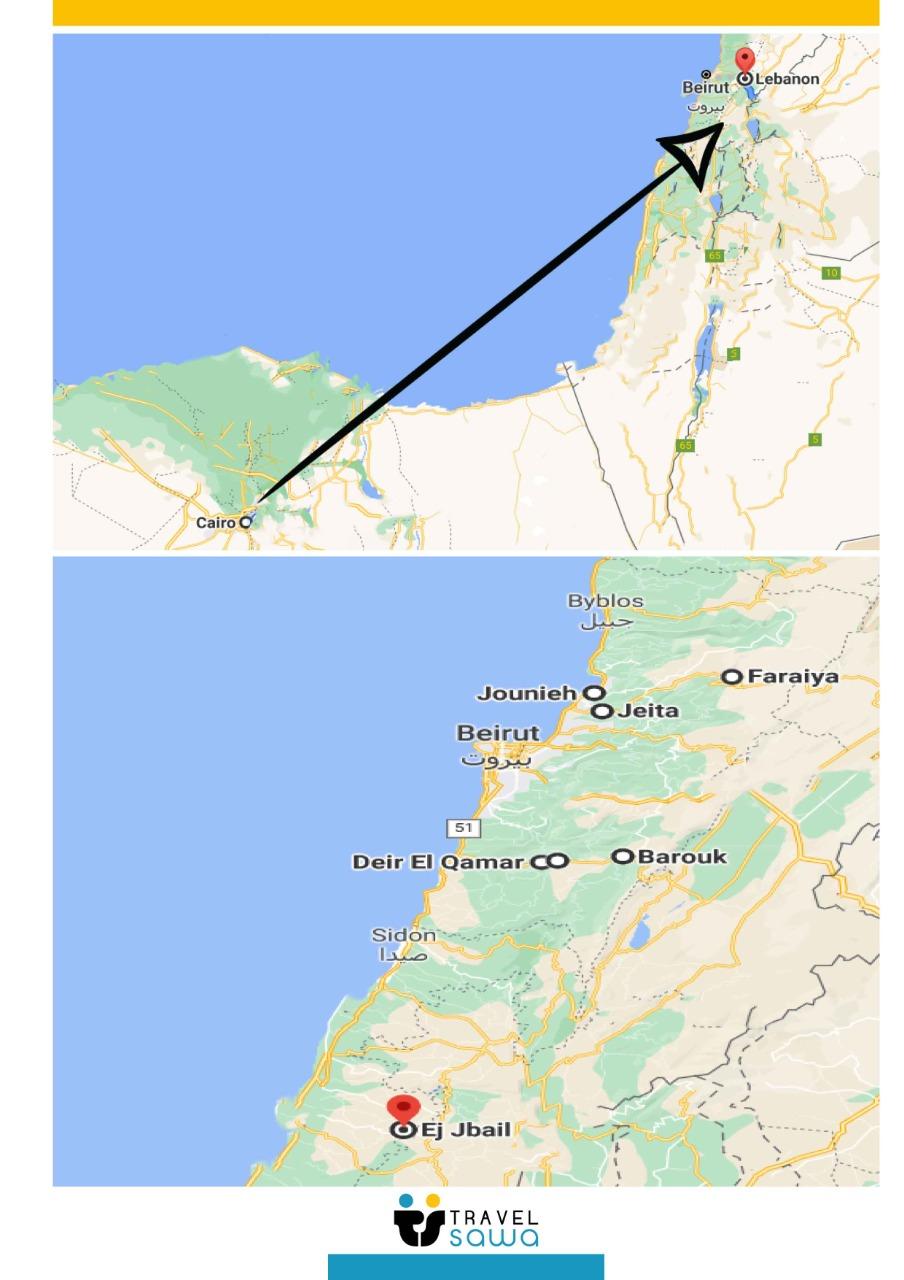لبنان 13 اغسطس 2021
